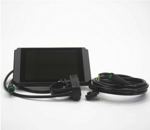 ecran De Controle Velo Electrique 60V Intelligent KT LCD8H LCD8H ktlcd8h