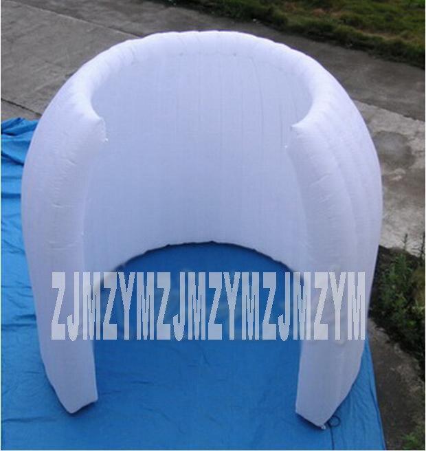 Улучшенный рекламы надувные стенки палатки надувные офис, может быть сделать нужный размер