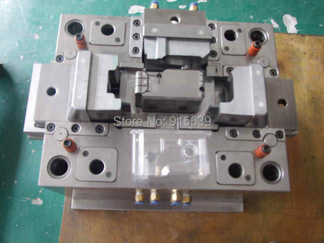 Detail Feedback Questions about Plastic injection mold/CNC