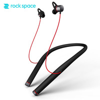 ROCKSPACE Mudo Bluetooth Earphone Magnetic Waterproof Stereo Wireless Headphones With Mic SoundBuds Lite Sport Earphone