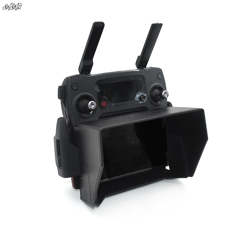 4.7-5.5 Inch Mobile Phone Sun Shade Hood DJI Mavic Mini /pro 1 / Air / Mavic 2 Zoom & Pro / Spark Drone Accessories