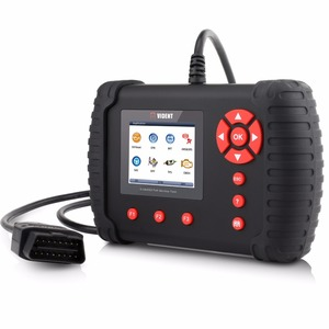 Image 4 - Vident iLink450 Automotive Scanner OBD 2 ii Diagnostic Tool Full Service All System Airbag Oil Reset EPB ABS DPF TPS SAS NT644
