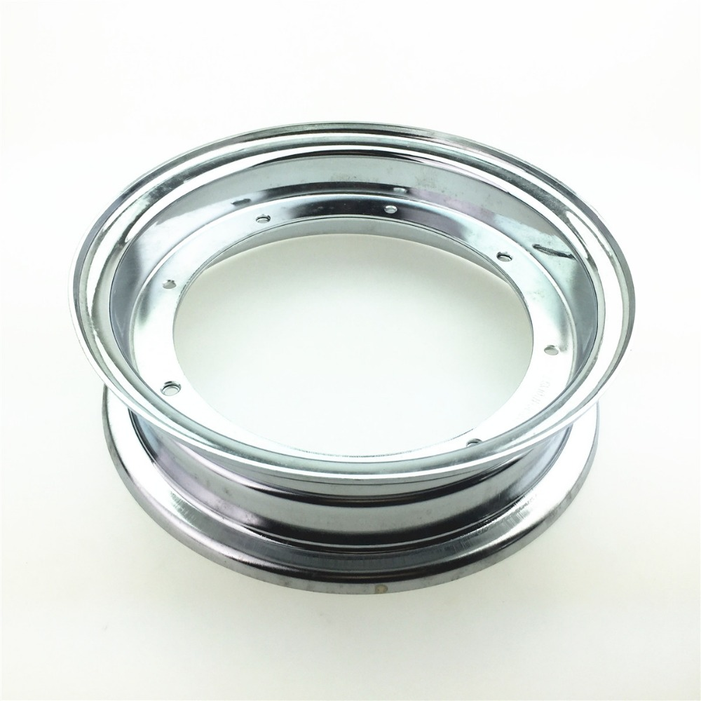 STARPAD For Motorcycle DAX Accessories Electric Vehicle Beach Buggy 2 5J Split Wheel Steel Ring