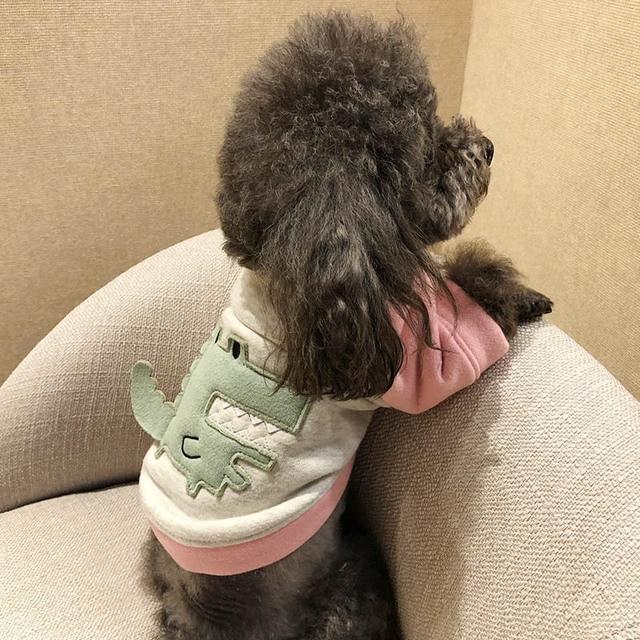Coppia Vestiti Dell'animale Domestico Per I Cani Giacca Piccolo Medio Vestiti Del Cane Cani Animali Domestici Vestiti Pet Vestiti Bulldog Francese Ropa Perro Chihuahua