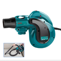 Household Pet Hair Dryer Computer Cleaner High Power Industrial Grade Blower Dusting Power Tools B5 2.8