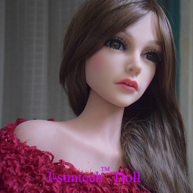 Buy small chest sexy silicone tpe sex dolls breasts 132cm mini vagina adult life full japanese real silicone sex dolls realistic