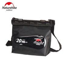 Swimming-Bag Waterproof-Bag Naturehike Outdoor Phone-Camera Drifting-Shoulder-Bag Dry Sack