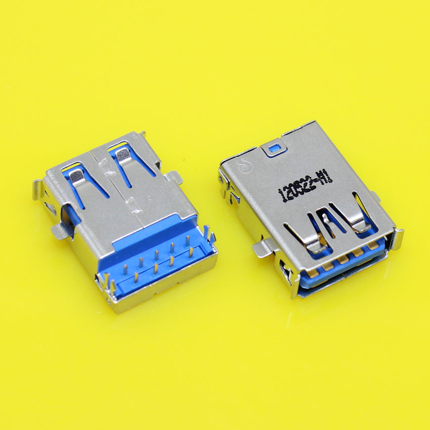 US-097 Laptop 3.0 USB jack socket port connector suitable for notebook ASUS N53 N53JG N53JF N53S SV SN J K53SV N55SF
