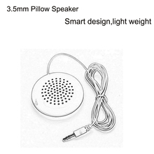 3 5mm AUX Plug New Mini Design Universal Portable Louderspeakers Professional Pillow Zealot Louderspeakers Phone PC
