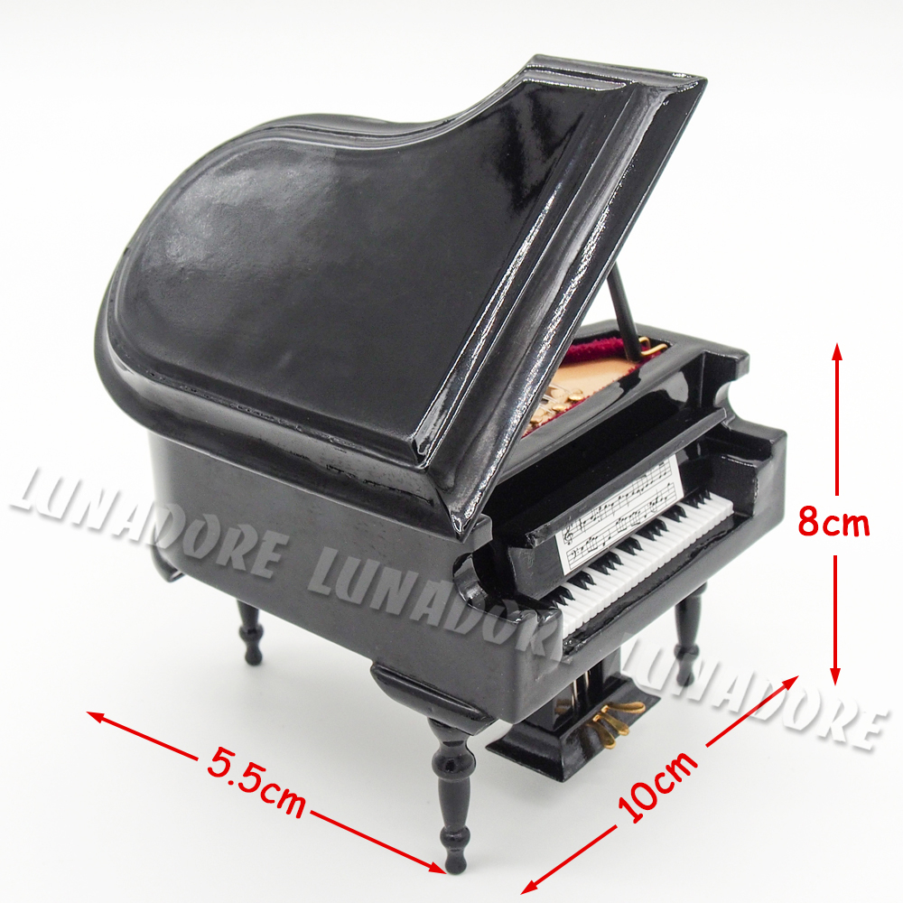 Musical Furniture Grand Dollhouse Furniture Promotion Shop For Promotional Grand