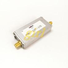 KFBP 137/175  137 175 MHz VHF bandpass filter, SMA interface