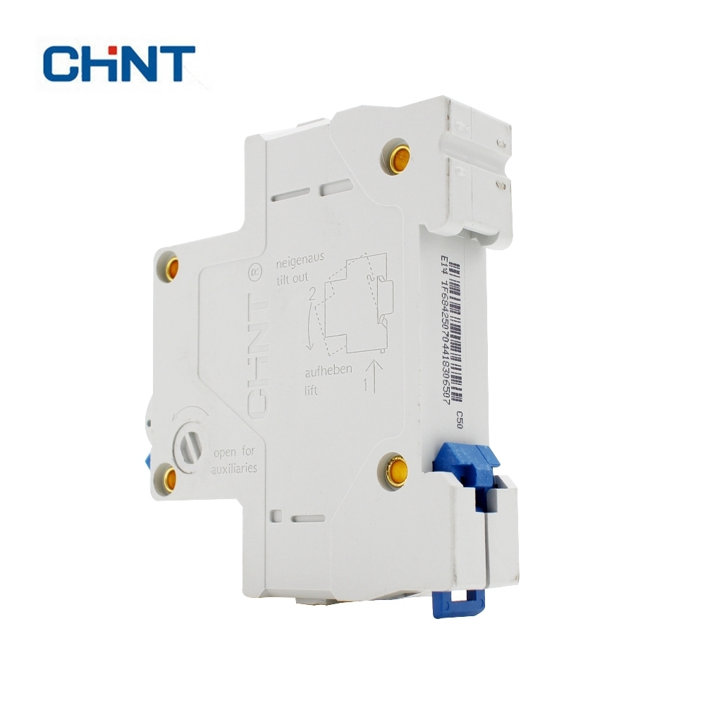 CHINT Circuit Switch Air Switch,leakage Protection DZ47 60 1P C50-in ...