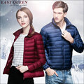 Parkas boys Slim women jacket Parka casual  Solid color fabric winter jacket  AA1524z