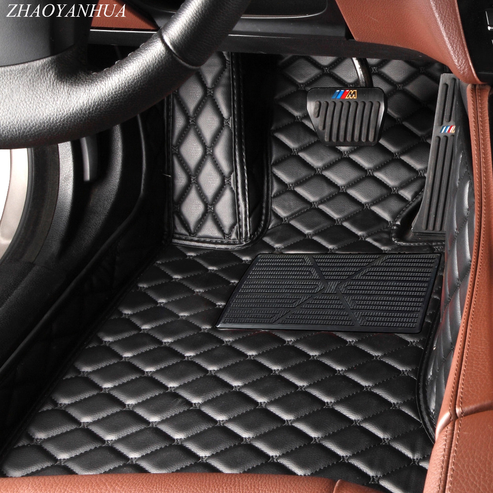 Lexus Rx350 Floor Mats: ZHAOYANHUA Car Floor Mats For Lexus CT200H RX270 RX350