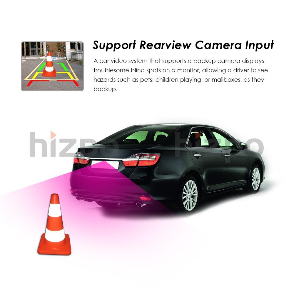 Discount 2Din 8Inch Car DVD Player For VW POLO PASSAT Golf Skoda Octavia SEAT LEON DAB SWC Radio GPS Navigation 1080P FM Free Camera Maps 26