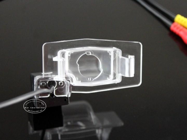 Liislee заднего Камера/Обратный Камера для Ford Escape/Maverick/Маринер 2001~ 2006/номерных знаков лампа OEM/Ночное видение