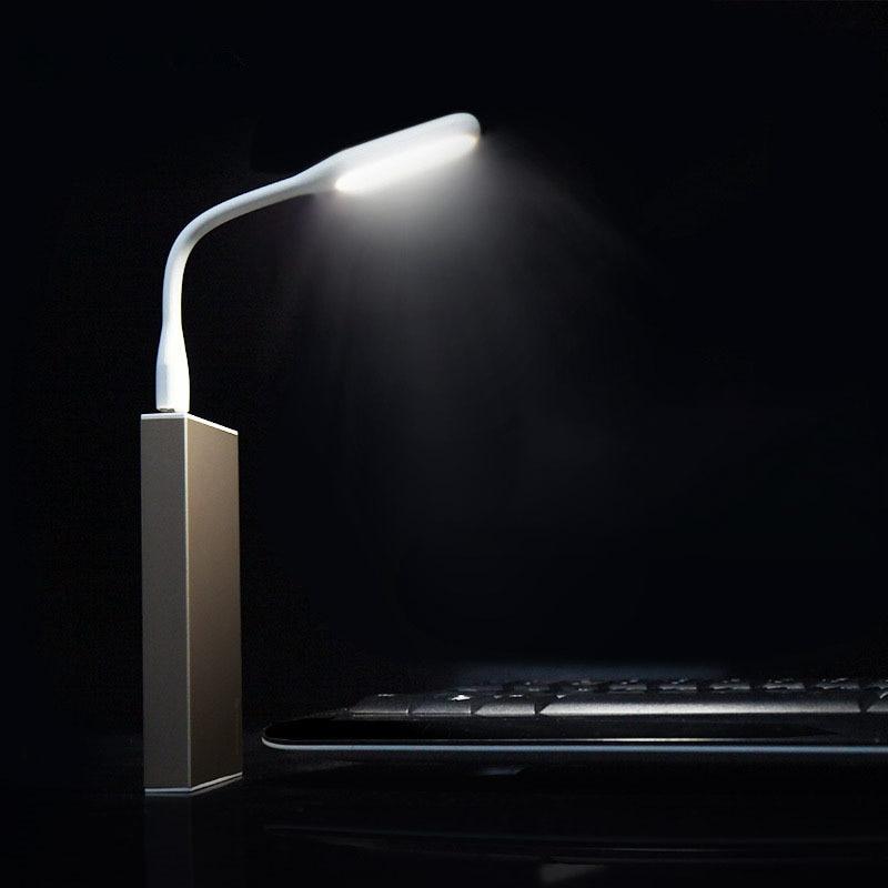 USB Light Led Portable Lamp USB Night Light LED Energy saving Small Desk Lamp Led Millet Light ...