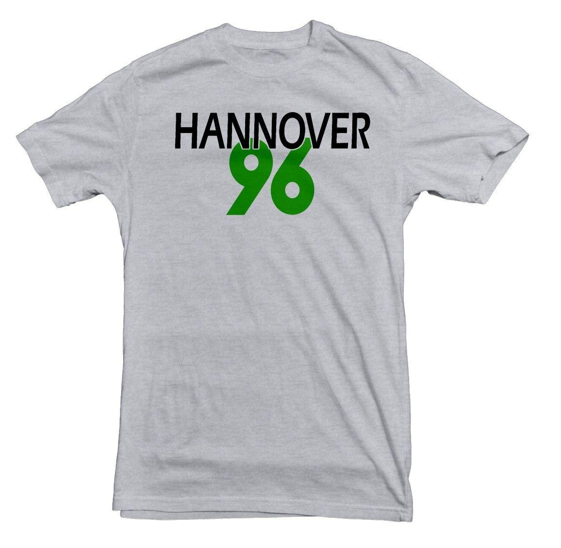 Best buy ) }}Hannover 96 Basic Logo Tee