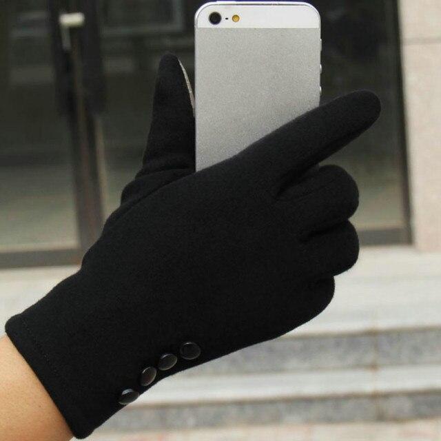 KANCOOLD Gloves Winter...