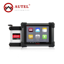 AUTEL MaxiSys Pro MS908P Automotive Diagnostic ECU Programming System With J2534 Reprogramming Box Update Onlie