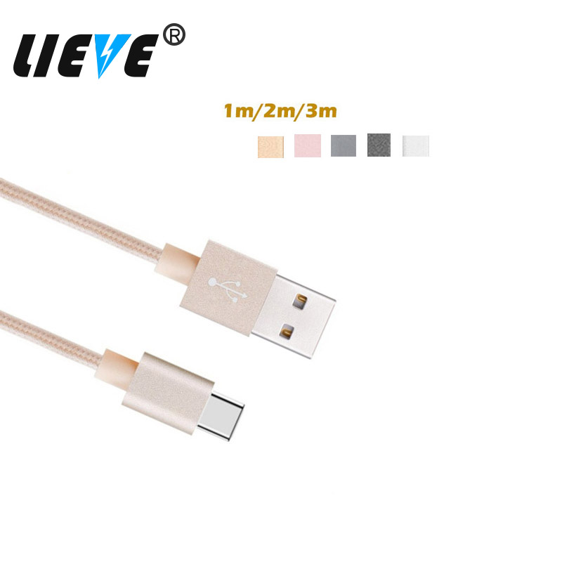 1M/2M/3M USB Type C Fast Charging usb c cable 3.1 data Cord Phone Charger For Samsung S8 Note 8 Xiaomi...  samsung phone charger cord | How To Make A High Speed USB Charging Cable For Samsung Phones 1M 2M 3M USB Type C Fast Charging usb c cable 3 1 data font b
