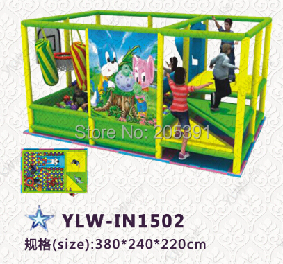 small funny playground/maze toys for kids/baby play center/amusement park playground indoor children soft playground electric play toys for play center amusement indoor playground equipment ina1555