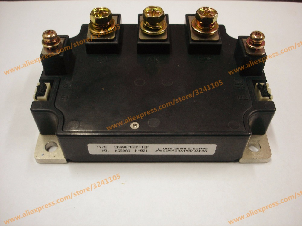 Envío Gratis nuevo CM400YE2P-12F módulo
