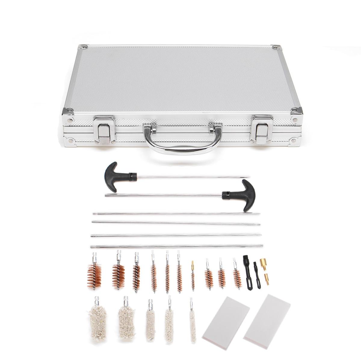 106 pçs universal kit de ferramentas de