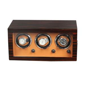 nicenchip Luxury Mechanical Automatic Watch Winder Box