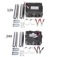 Car Truck 600W 12/24V Fan Heater Heating Winter Warm Windscreen Defroster Demister