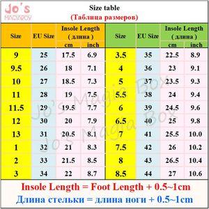 Image 5 - Di alta Qualità Eur Formato 27 42 7 Colori Capretto Luminosi Scarpe Da Ginnastica Incandescente USB Carica Ragazzi LED Scarpe Ragazze Calzature LED Pantofole Bianco