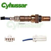Sensor de oxigênio Lambda Sensor AR COMBUSTÍVEL SENSOR da RELAÇÃO para Mitsubishi 3000GT O2 Dodge STEALTH MD186990 234 4640 1993  1995|Sensor de oxigênio dos gases de escape|   -