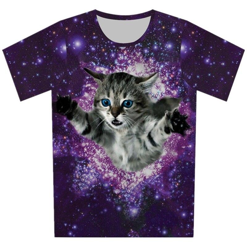 Cat Glasses T Shirt