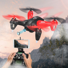 WLtoys Q242K WIFI FPV With 0.3MP Camera 6-Axis Gyro Mini RC Quadcopter RTF 2.4GHz