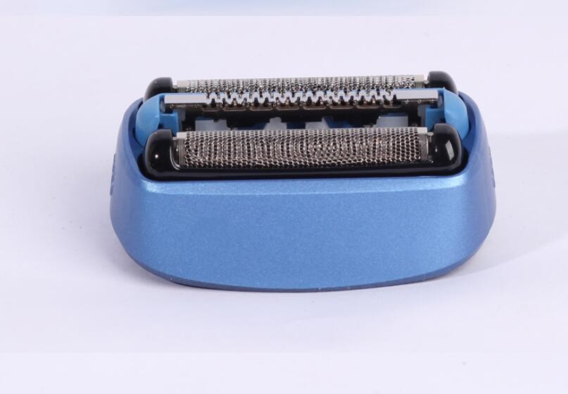 40B Shaver Foil &Cutter Shaver Head for Braun 5676 CT2S CT2cc CT3cc CT4S CT4cc CT5CC CT6cc Cartridge CoolTec Cassette Mesh Grid braun series 3 cooltec ct4s electriv foil shavers wet