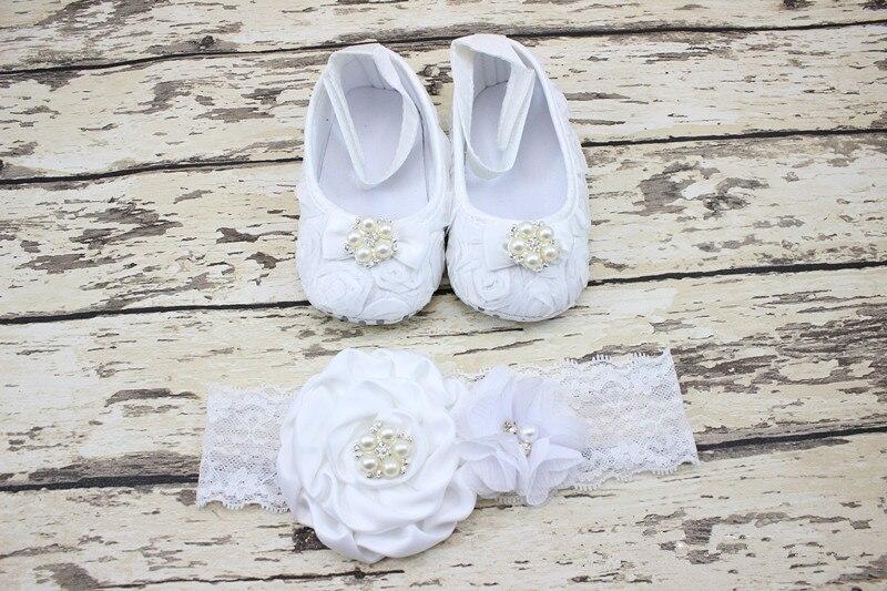 Marfil infantil bautismo para el bebé , zapatos calzado infantil juntos of the n