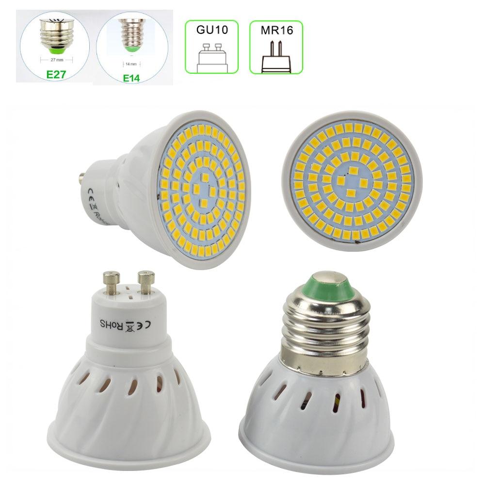 led bulb 220v bombillas led lamp spotlight 48led 60led 80led 2835e27. Black Bedroom Furniture Sets. Home Design Ideas