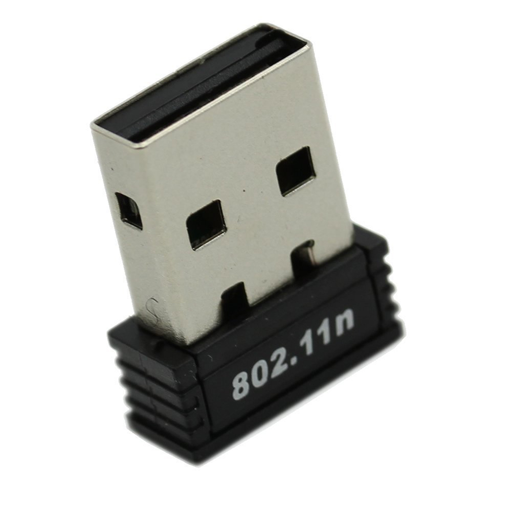 YOC-150Mbps 150M Mini USB WiFi Wireless Adapter Network LAN Card 802.11n/g/b 2.4GHz