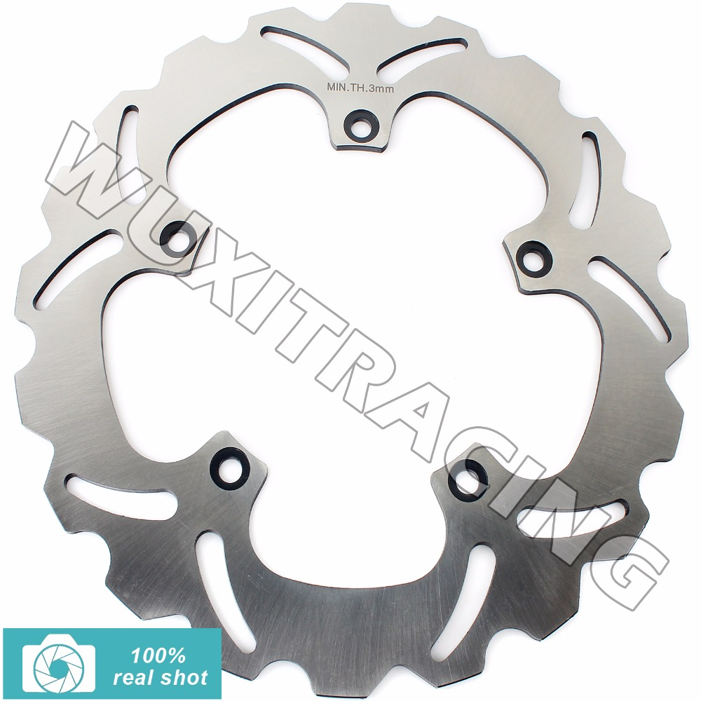 267MM Front Brake Disc Rotor for YAMAHA YP125 250 R X-MAX ABS scooter SPORT 06-16 07 08 09 YP 250 400 MAJESTY scooter ABS 04-13 keoghs real adelin 260mm floating brake disc high quality for yamaha scooter cygnus modify
