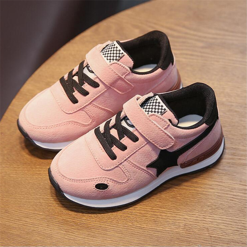 children sports casual shoes for boys sneakers