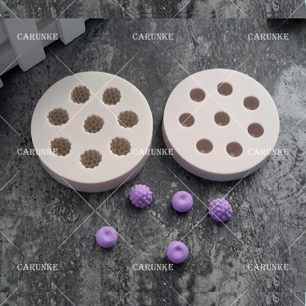 5 Enfliade Perles Accessoire Naturel Hématite Coeur Violet 6x6mm 72PCs