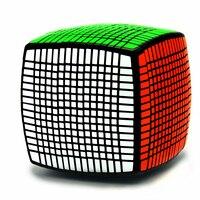 Мою 15 Слои Скорость головоломка магический куб головоломки 15x15x15 Развивающие Cubo Magico игрушки для collectition 120 мм