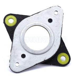 Image 5 - Funssor 5 pièces/lot NEMA 17 métal et caoutchouc moteur pas à pas amortisseurs de vibrations importé véritable 42 moteur pas à pas amortisseur