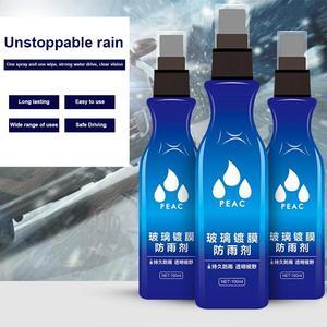 Image 4 - Agent antibuée de pare brise avant dautomobile de voiture pour lusage intérieur Agent Anti buée à Long terme de désembuage de pluie