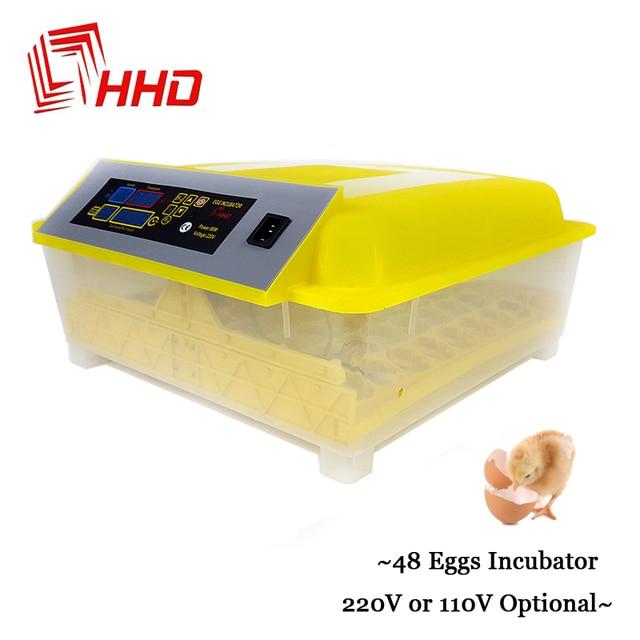 egg incubator type jn8 48 instructions