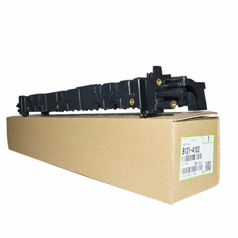 High Quality Separation claw bracket for Ricoh MP1800 1801 1911 2011 2000 2012 abs paper seperation pad for ricoh mp 1800 1801 1810 1811l 1812 1911 1610 black
