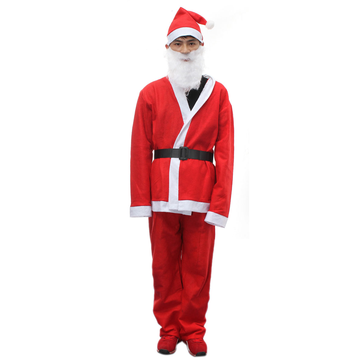 Popular Funny Christmas Suits-Buy Cheap Funny Christmas Suits lots ...