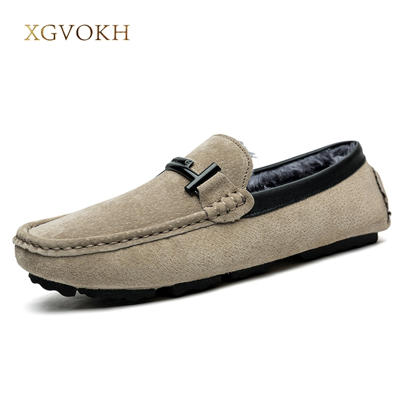 Mens Shoes Plus Size Suede Leather Loafers Shoes Men Casual Driving Shoes Leather Mocassin Spring Office Male Flats конвектор ballu plaza ext bep ext 2000