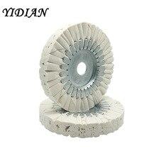 Деревообрабатывающее оборудование части Премиум полировка колеса ткань полировщик для Nanxing и других кромкооблицовочных машин
