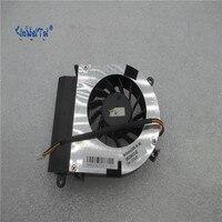CPU Del Ordenador Portátil Ventilador de Refrigeración Para Fujitsu Amilo Pi 2512 L55II0 L51RI0 bs451205h-04